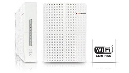 Neue WLAN Kabelbox | Bild: Tele Columbus