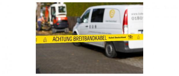 Netzausbau | Foto: Kabel Deutschland