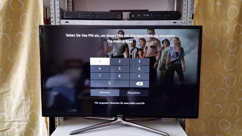Jugendschutz bei Netflix | Foto: Redaktion