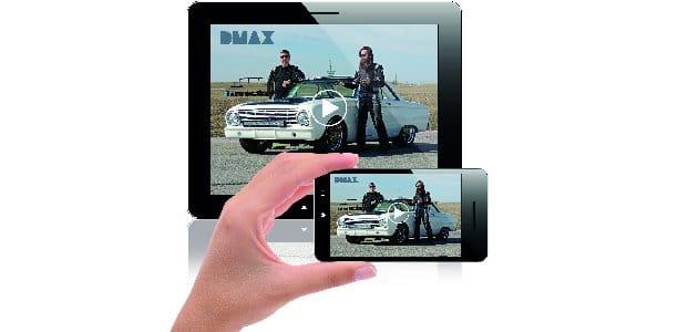 TV-App auf iPhone und iPad | Bild: Kabel Deutschland via Schwartz PR