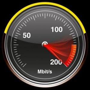 Verdoppelung der Geschwindigkeit | Grafik: Kabel Deutschland