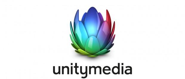 Logo: Unitymedia