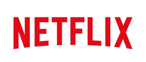 Logo: Netflix