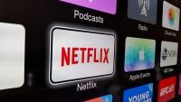 Netflix-App für Apple TV