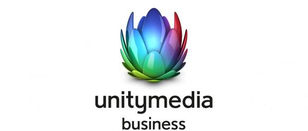 Logo: Unitymedia Business