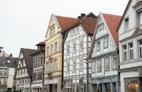 Detmolder Innenstadt