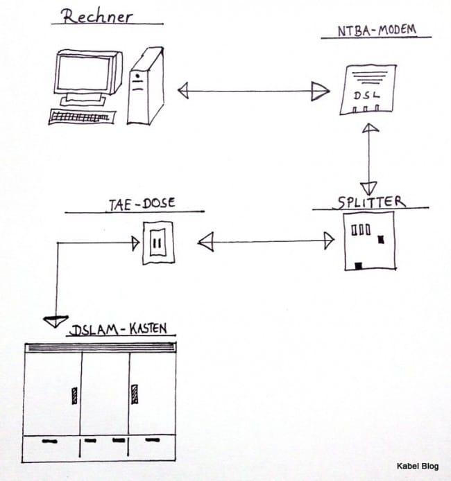 dsl schema