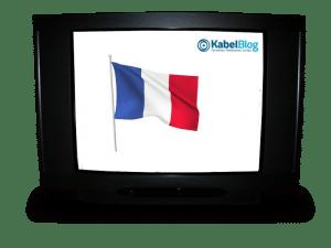 Franzoesische Sender