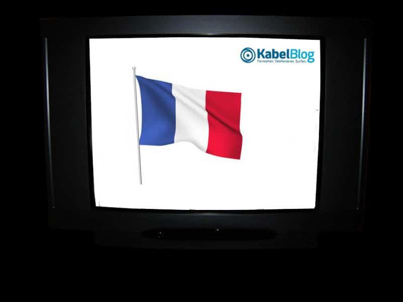 Französische Sender Online