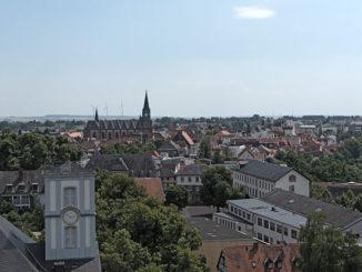 Friedberg in Hessen