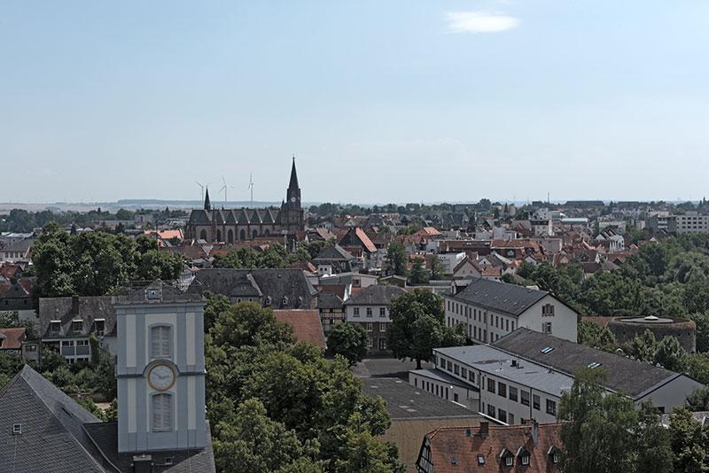 Kabelfernsehen Hessen