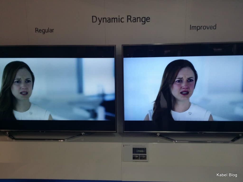 high-dynamic-range