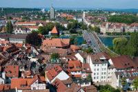 Altstadt von Konstanz
