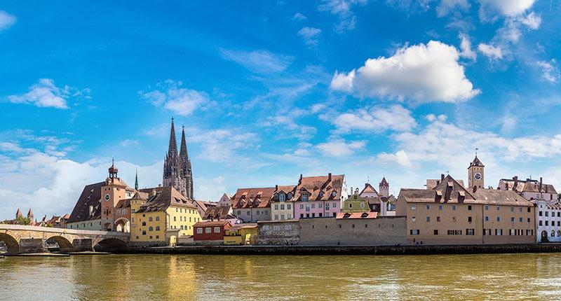 Kabel Deutschland Regensburg Störung