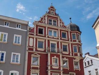 Wohnungen in Rosenheim